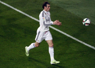 Gareth Bale to Man United