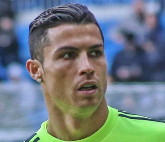 Cristiano Ronaldo Juventus FIAT