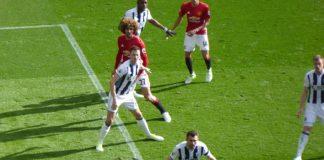 Jonny Evans Leicester