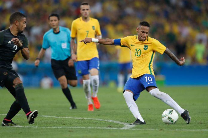 Neymar Challenge