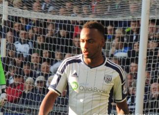 Saido Berahino Stoke City