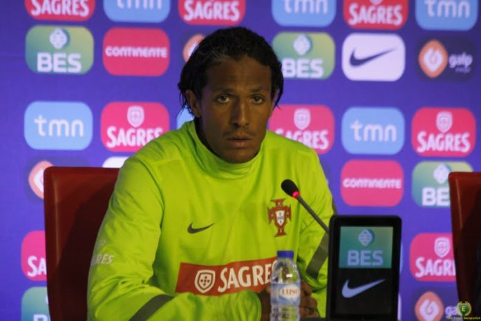 Bruno Alves Rangers FC