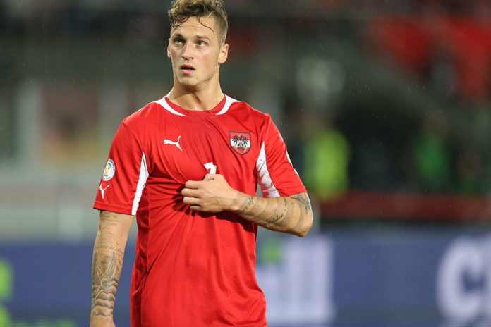 Marko Arnautovic Man United