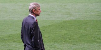 Arsene Wenger Japan