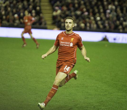 Liverpool vs West Ham