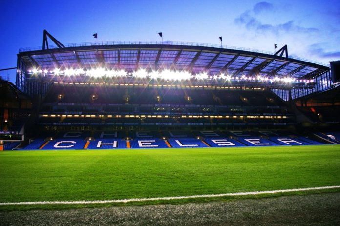 Stamford Bridge Chelsea transfer ban