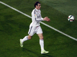 Gareth Bale Real Madrid FIFA 20