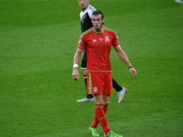 Spurs Gareth Bale