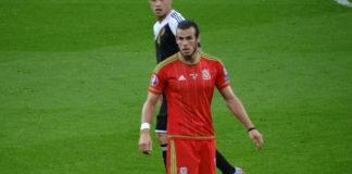 Spurs Bale