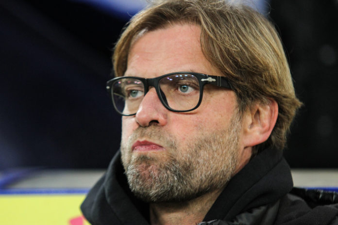 Jurgen Klopp might miss out on Adama Traore Liverpool