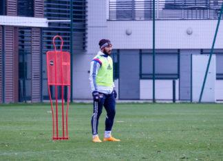Nabil Fekir Liverpool