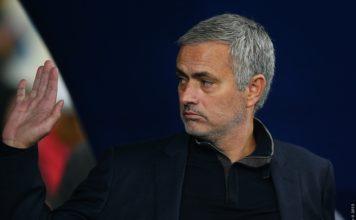 Jose Mourinho on Liverpool