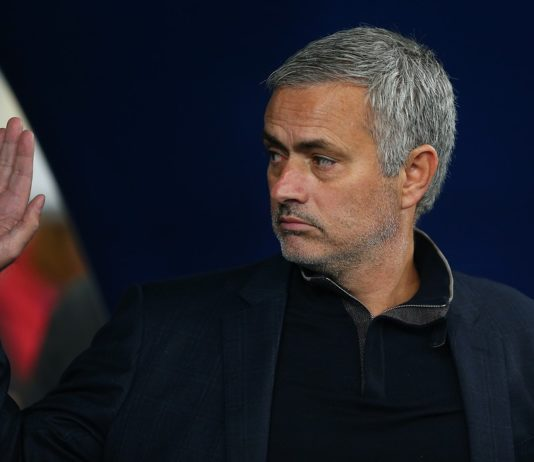Jose Mourinho heading back to Real Madrid?