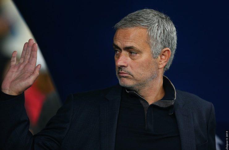 Solskjaer vs Jose Mourinho Spurs Premier League