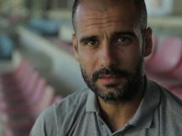 Man City Pep Guardiola Manchester CIty