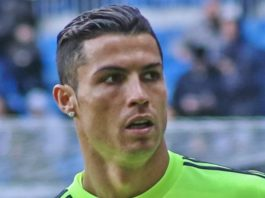 Cristiano Ronaldo to Man United