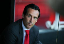 Arsenal news Unai Emery