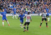 N'Golo Kante Chelsea news