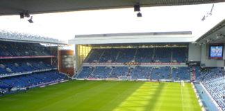 Rangers Sports Direct