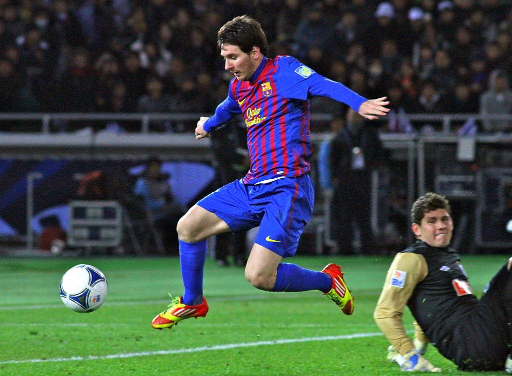 Tottenham boss Mauricio Pochettino: What I blamed for our defeat to Barcelona