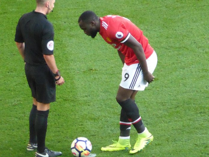Romelu Lukaku Man United news