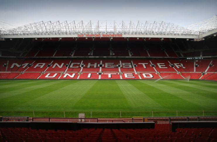 Premier League Man United