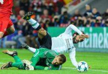 Mo Salah Liverpool news Joe Gomez