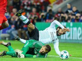 Mo Salah Liverpool news