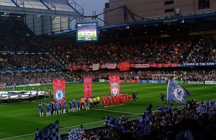UEFA alcohol ban
