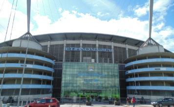 Man City want Jose Cifuentes