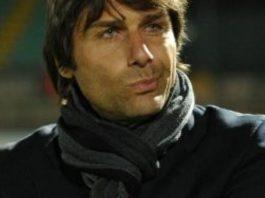 Antonio Conte to Spurs