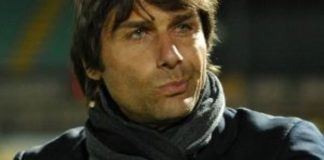 Antonio Conte former Chelsea manager
