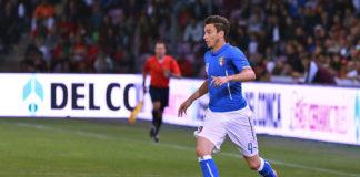Matteo Darmian Man United Italy