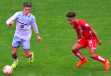 Jack Grealish Aston Villa vs Liverpool