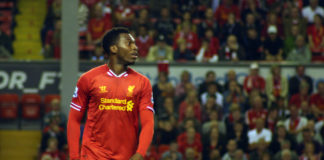 Liverpool news Premier League Daniel Sturridge Liverpool