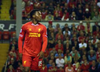 Liverpool news Premier League Daniel Sturridge Liverpool