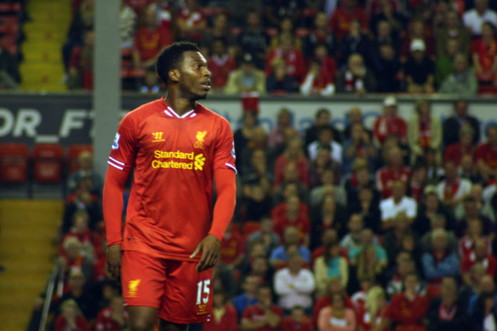 Premier League Daniel Sturridge
