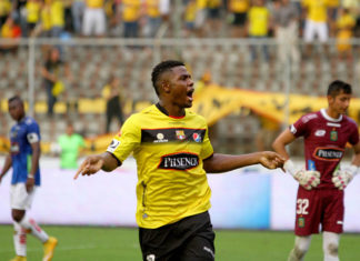 Marlon to West Ham
