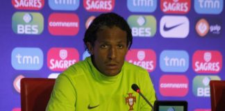 Bruno Alves Ronaldo