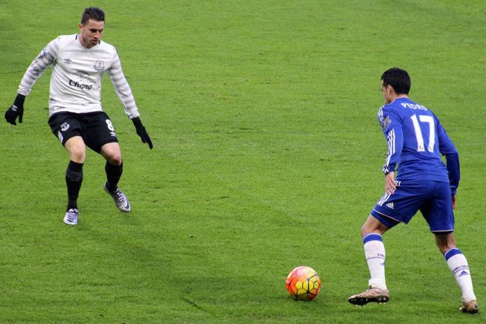 Pedro on Europa League final