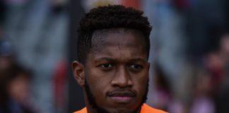 Fred Man United