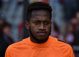 Fred injury