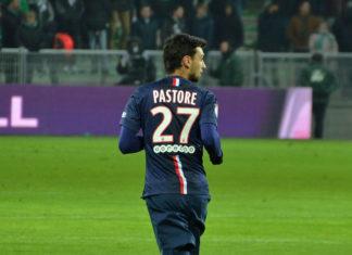 Javier Pastore PSG