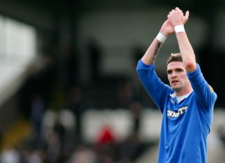 Kyle Lafferty to Rangers