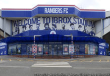 Rangers FC Europa League