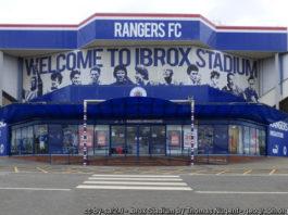 Rangers FC & Celtic want Haris Belkebla