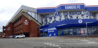 Rangers want to sign Joe Worrall permanently