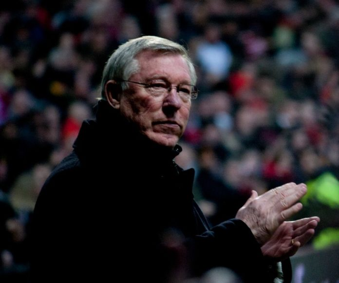 Premier League Sir Alex Ferguson