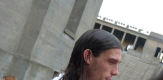 Andy Carroll Newcastle United
