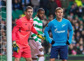 Olivier Ntcham Celtic FC